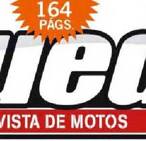 REVISTA_2 RUEDAS - ESPAÑA